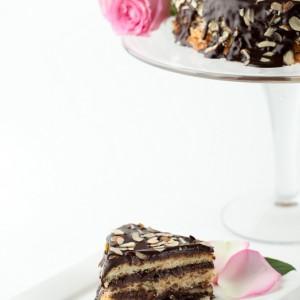 Basic Passover Sponge Cake