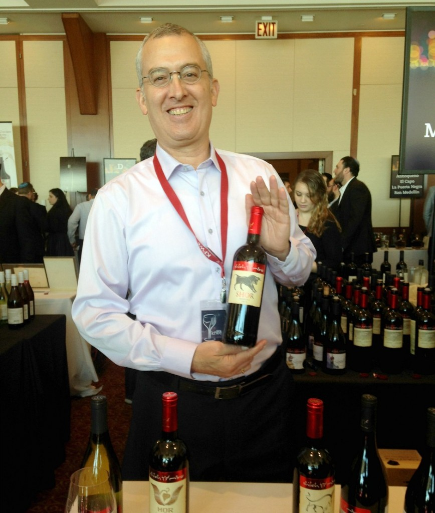 shiloh wines