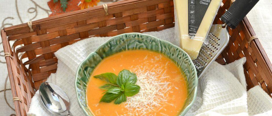 Get Soup'ed up for your Sukkah...