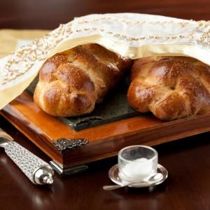 Honey-Whole Wheat Challah