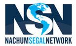 Hear my interview on the Nachum Segal